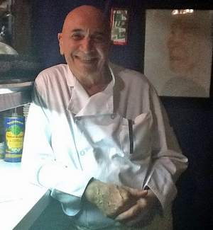 Claudio Scaduto is an award-winning chef and owner of Cote d' Azur Restaurant in North Naples. / Special to Coastal Life